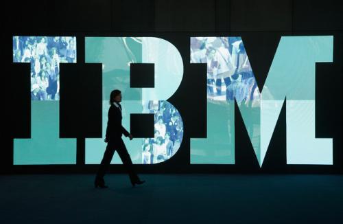 IBM表示云收入排名第三 分析师坚持使用Google