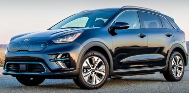 起亚在美国市场出售的唯一一辆电动车涨价
