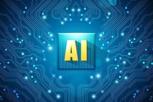 工业机器人巨头与一家新兴的AI初创公司合作