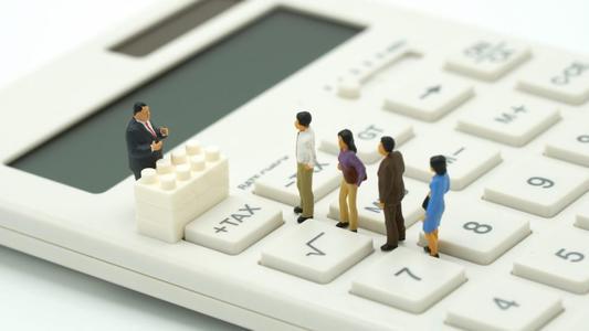 如何为您的税收找到好的每次转化费用