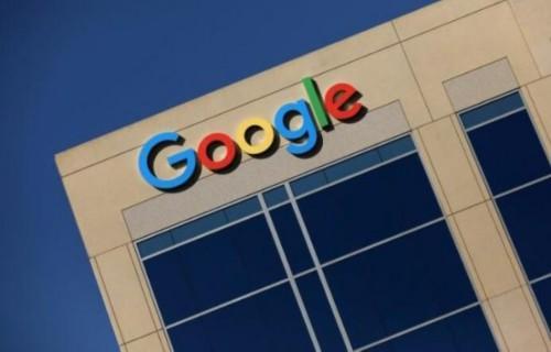 谷歌母公司Alphabet捐赠8亿美元应对冠状病毒危机