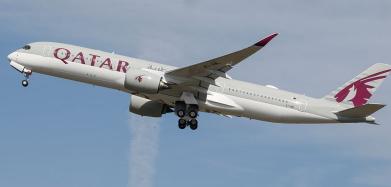卡塔尔航空公司表示由于现金用完将需要国家的支持