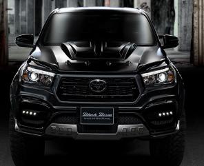 这是福特Ranger Raptor竞争对手Toyota需要建造的