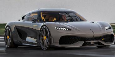 科尼赛克揭示了创办自己的汽车公司的秘诀
