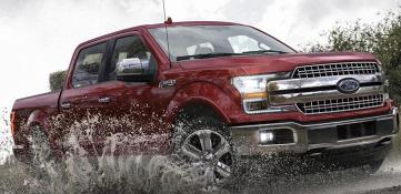 福特正式宣布计划在4月14日之前重新开始在北美的几家工厂生产