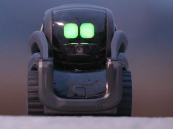 Edtech Company制造AI机器人和智能玩具车