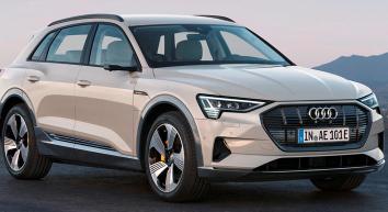 奥迪将在全世界的范围内成为电动汽车的主要参与者