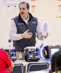 通用汽车已正式开始培训1000名工人建造呼吸机