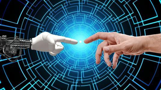 随着我们进入一个由AI创新驱动的世界 全球人口的数字未来如何产生重大影响
