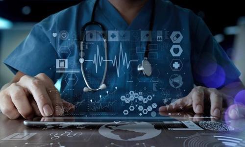 医疗保健领域的人工智能市场 推动医疗保健数字化以促进增长