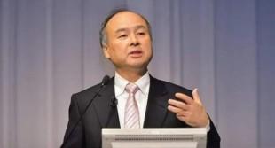 软银首席执行官孙正义表示将每月向日本提供3亿个口罩