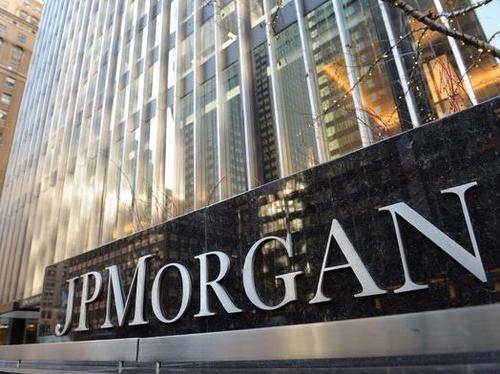 随着经济前景暗淡 摩根大通提高抵押贷款标准