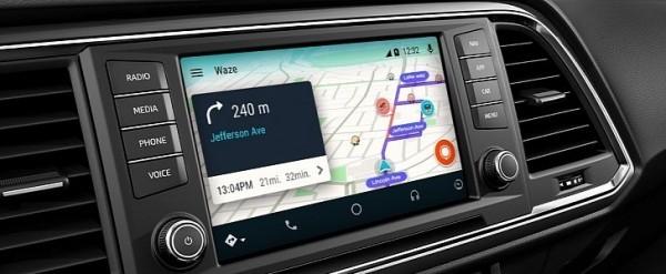 为什么Google的交通导航应用仍不提供车道指引