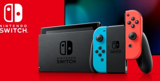 任天堂Switch销售额达到5570万 公司年收入增长9%至123.1亿美元