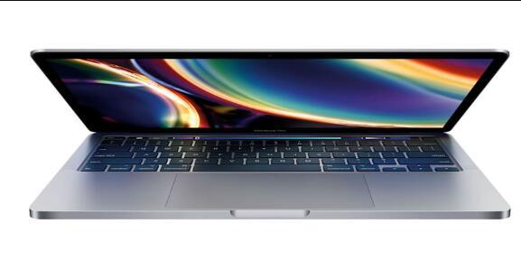 苹果更新的13英寸MacBook Pro配备了新键盘