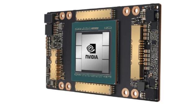 英伟达推出了具有540亿只晶体管和每秒5千万亿次运算性能的A100人工智能芯片