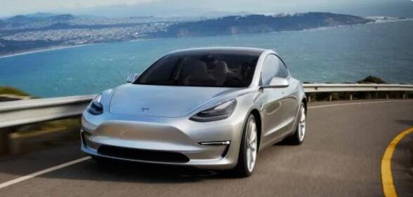 特斯拉的秘密电池旨在重新研究电动汽车和电网的数学原理