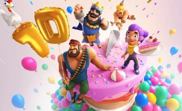 超级细胞CEO从10年手机游戏中获得的10点收获