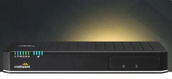 Cradlepoint的支持5G的边缘路由器使分支机构可以摆脱有线宽带