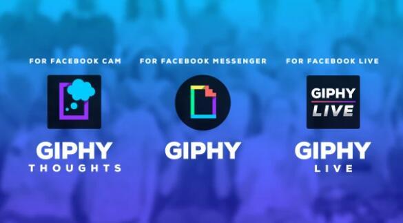 Facebook收购Giphy并与Instagram整合