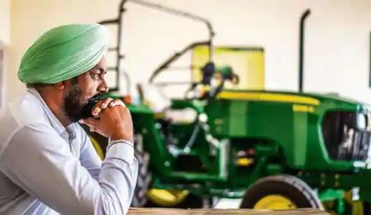 印度贷款人希望转向拖拉机融资以克服汽车行业的放缓