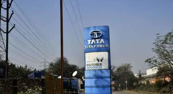 塔塔电力第四季度净利润增长超过2倍 达到 475千万卢比