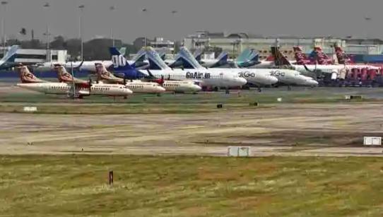 印度航空公司希望取消锁定重新开放预订
