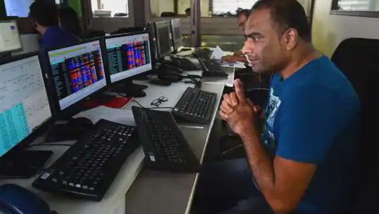 印度股市今天再次跑输全球同业
