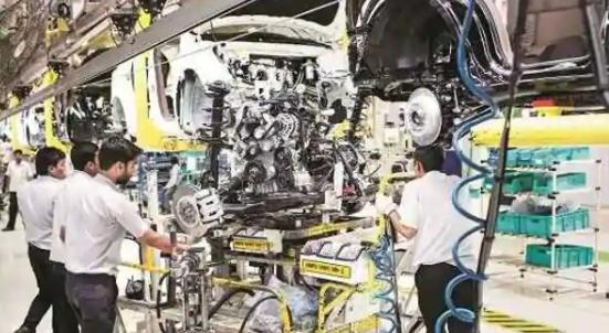 塔塔汽车-菲亚特克莱斯勒合资公司恢复生产