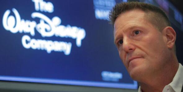 迪士尼的流媒体负责人Kevin Mayer离开成为TikTok首席执行官