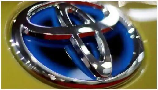 丰田计划在6月份将日本汽车产量减少122,000辆