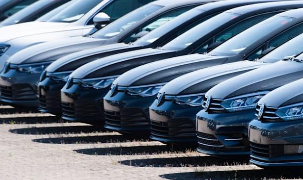 大众汽车将仅在线销售其ID电动汽车