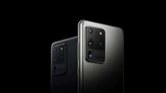 三星Galaxy Note 20可能无法获得S20 Ultra的100倍数字变焦功能