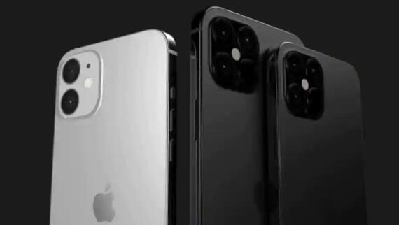 苹果iPhone 12逻辑板在线泄漏