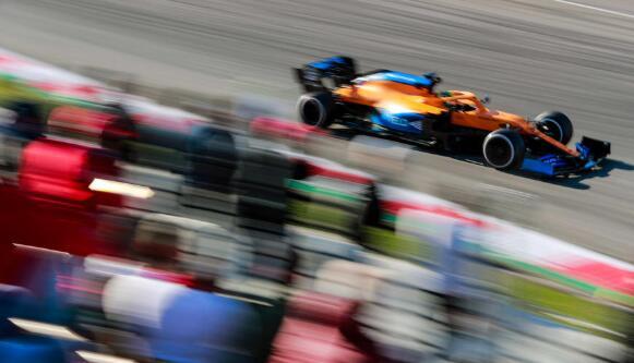 迈凯轮如何在F1中卷土重来