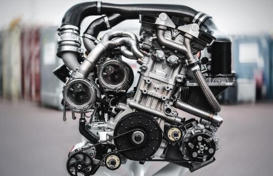 无凸轮发动机如何使每公升300bhp的燃油减少20%