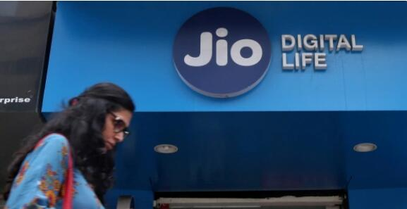 Reliance推出JioMart在线杂货服务 挑战亚马逊和Flipkart