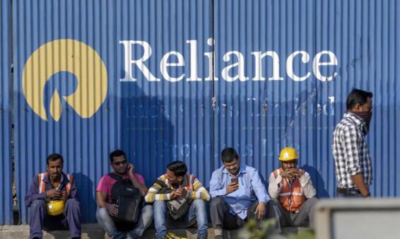 Reliance拥有70亿美元的权利 首先在印度测试新的交易平台