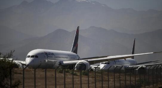 拉塔姆航空公司申请美国破产保护