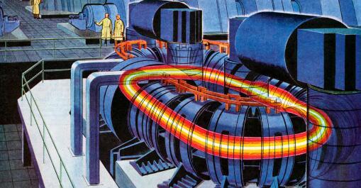 凭借8400万美元的新资金 英联邦核聚变有望在2025年前实现示范聚变反应堆