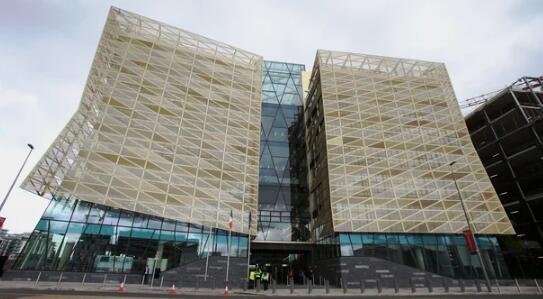 爱尔兰央行报告2019年利润为25.6亿欧元 对当前局势的影响提出警告
