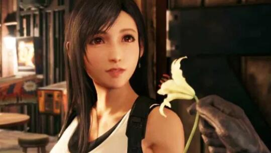 Square Enix成立新公司追求娱乐AI
