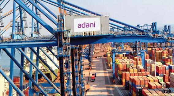阿达尼电力公司股票因退市计划飙升近9%