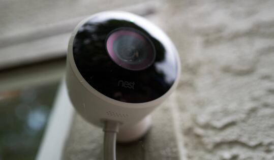 经过一系列的设备黑客攻击 Google加强了Nest安全保护