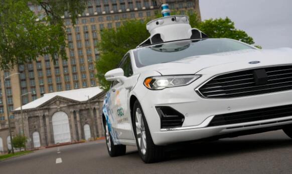 自动驾驶汽车初创公司Argo AI与大众汽车完成26亿美元交易