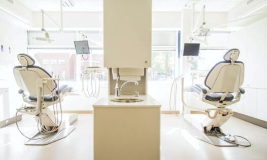 Overjet为其以牙齿为中心的人工智能技术筹集了785万美元