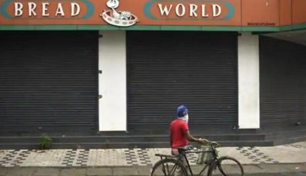 印度的收益计分卡显示2014年以来最严重的利润下滑