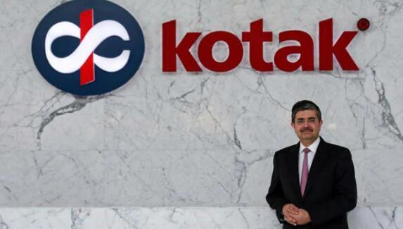 乌代·科塔克表示银行业需要注资40万亿卢比的资本