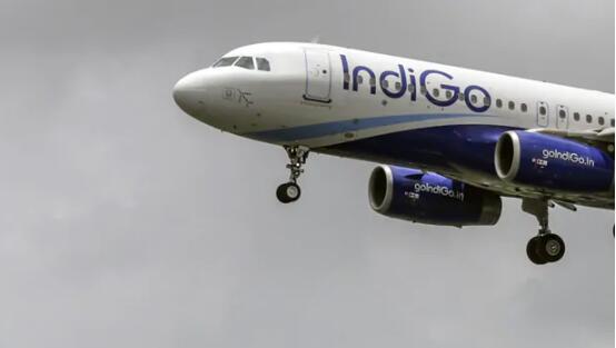 IndiGo母公司InterGlobe共同航空四季度亏损871千万卢比