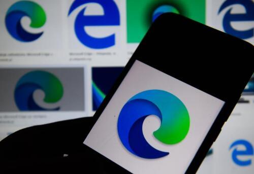 微软凭借这一令人赞叹的浏览器动作向Chrome发布新的罢工